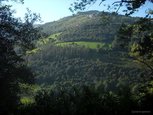 Valle de Bustablado