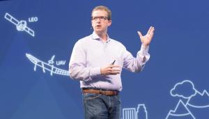 【极客说】Facebook首席技术官迈克·斯科洛普夫讲述支撑公司未来十年的三大创新