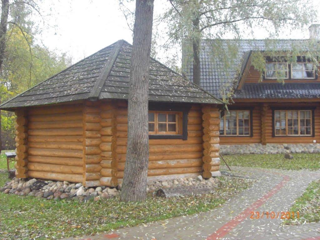 Kose-Uuemõisa, Harju County, Estonia