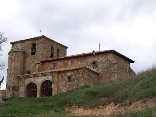 Terrazos (Burgos) 11 de abril de 2011