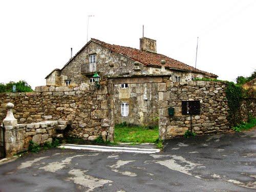 Casa en Curantes - (A Estrada)