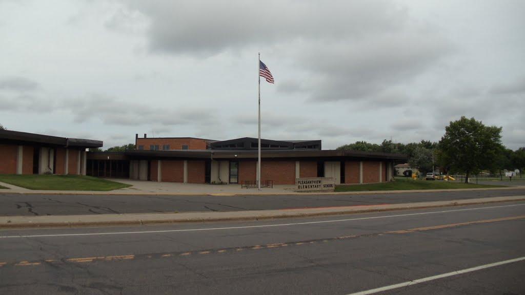 Pleasantview Elementary School