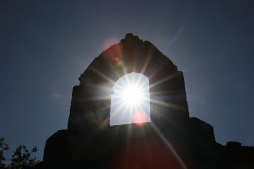 Aprieta el sol
