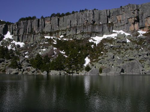 La Laguna negra (Soria)