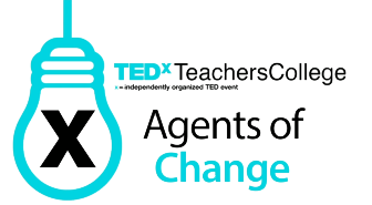 TEDx - Agents of Change