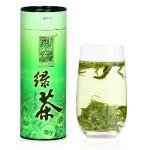 【御青】2016新茶叶 日照绿茶 热销板栗香 特级明前 筒装125克90717