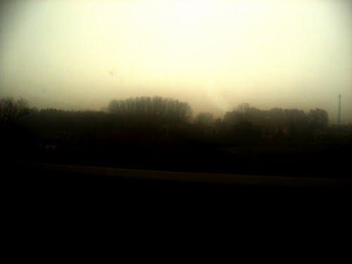 Niebla en Sidamon