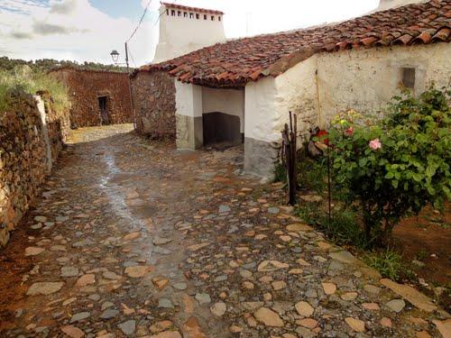Aldea de la Cañada del Gamo, Fuente Obejuna