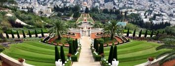 【下一站】以色列 古老与摩登交相辉映