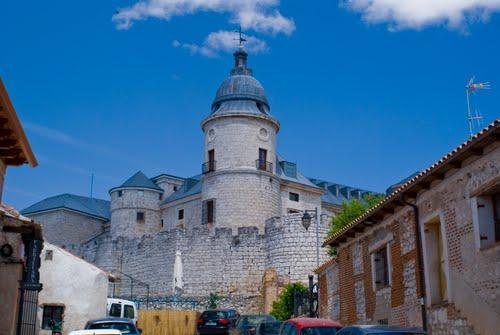 Torre del Archivo