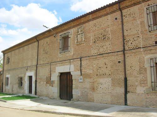 Casa Quiros