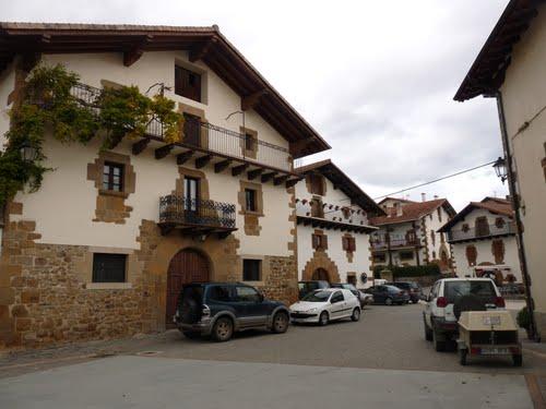 Eltzaburu, Ulzama, Nafarroa, Euskal Herria