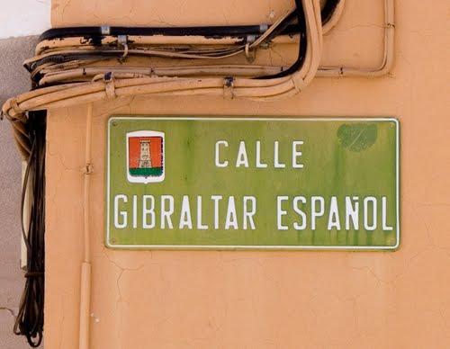 A Torredelcampo Street, by Julio M. Merino