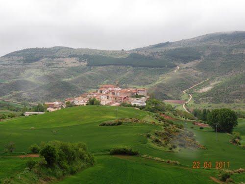 Torralba del Rio, Nafarroa, Euskal Herria