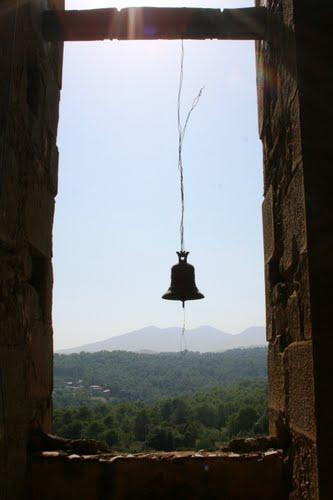 """calling """"El Mont"""", Vilaritg, Cistella"""