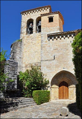 Iglesia de San Juan Bautista (Ibiricu de Yerri)