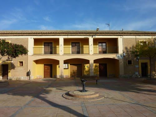 Ayuntamiento de Valareña