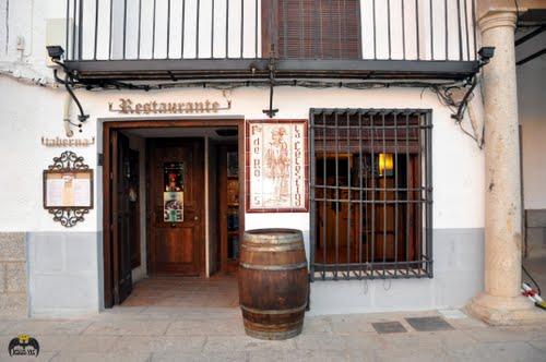 La Puebla de Montalbán - Rincón típico