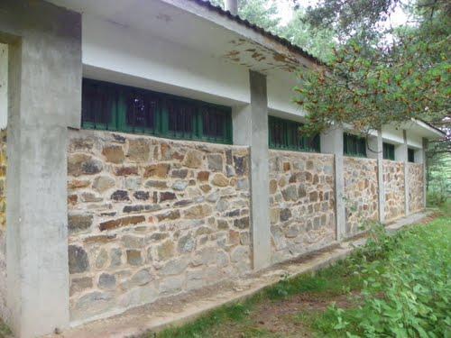 Refugio de Monte Real