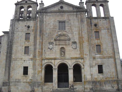 CATEDRAL DE PADRON-2011