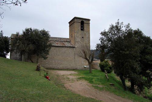 Sant Andreu de Castellcir