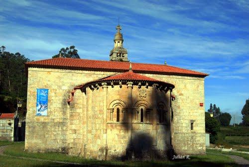 Iglesia de San Andrés de Cesar