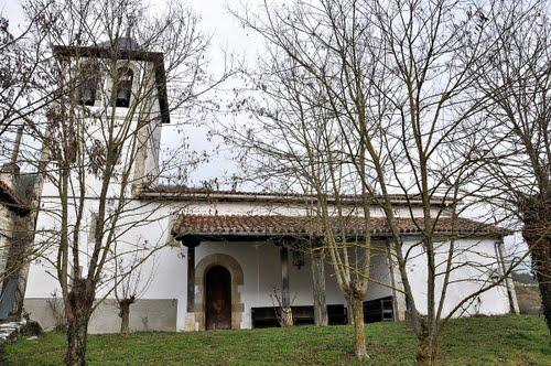 San Esteban (Etulain)