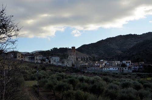 Poboleda 04.01.2012 Espagne