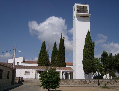 Torre de Yelbes (Badajoz)