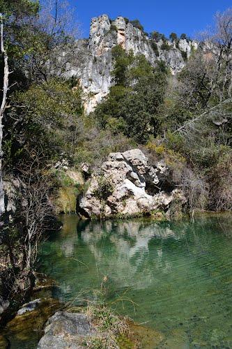 Gorgs del riu Glorieta