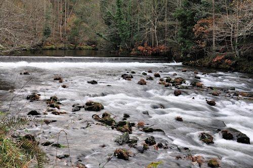 Pozo da Ferida - Chavin - Galicia - Spain