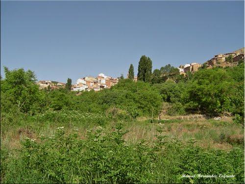 Vallanca