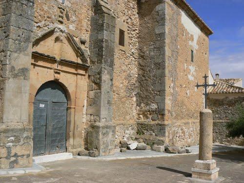 Iglesia de Buciegas