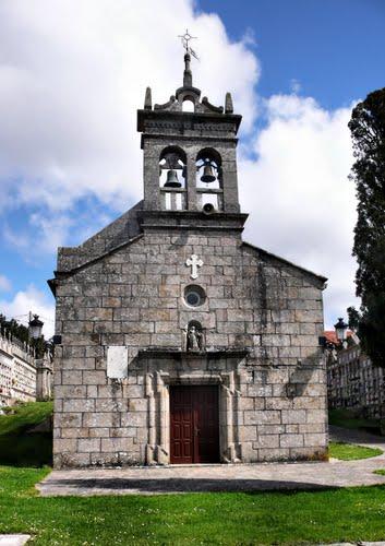 Igrexa de Baio