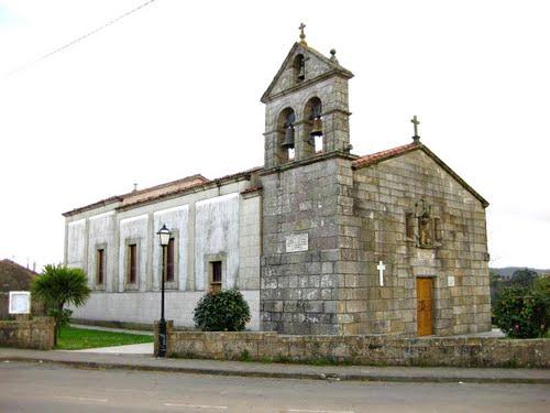 Igrexa de Valencia - San Pedro