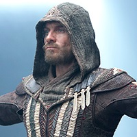 New Assassin's Creed trailer