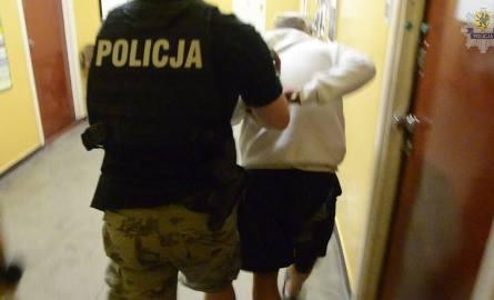Podejrzany o napad na kobietę w Gdańsku usłyszał  zarzut i trafił  do aresztu [WIDEO,ZDJĘCIA]