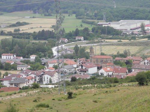 Bakaiku ( Navarra )