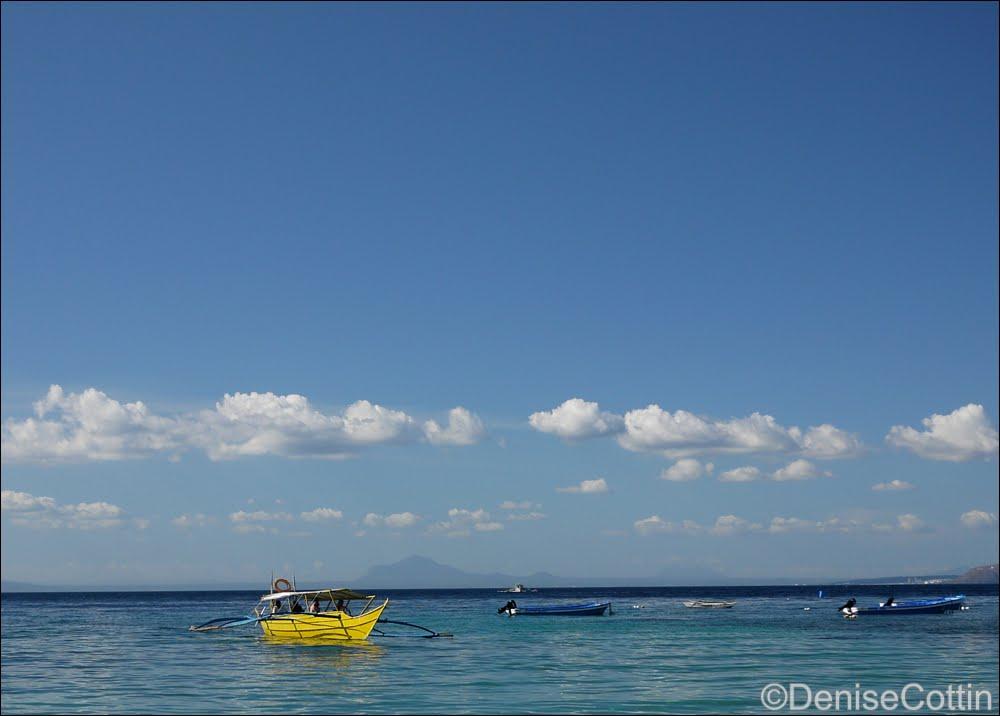 Sabang Beach ~ Puerto Galera