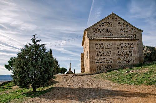 Ermita de San Blas, Los Yébenes (siglo XVI)