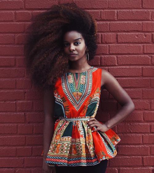 demeler - cheveux crépus - conseils - demelage - afro