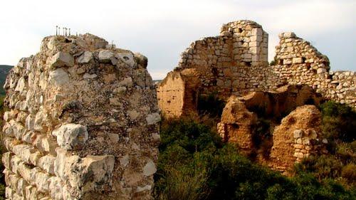 castillo de albalat dels ànecs