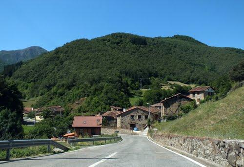 Vada - Montes Cantábricos