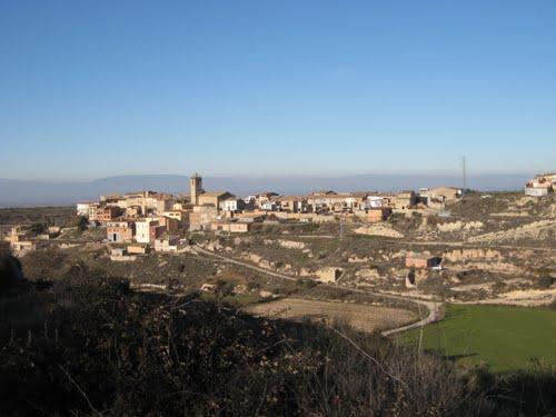Nalec (Urgell)