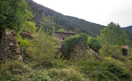 Aldea de Altuzarra (Ezcaray)