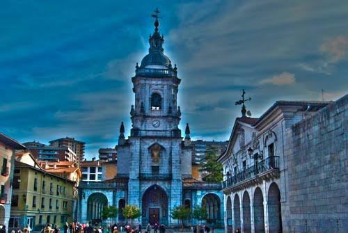 San Bartolomé de Elgoibar
