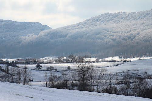 Bezana, invierno