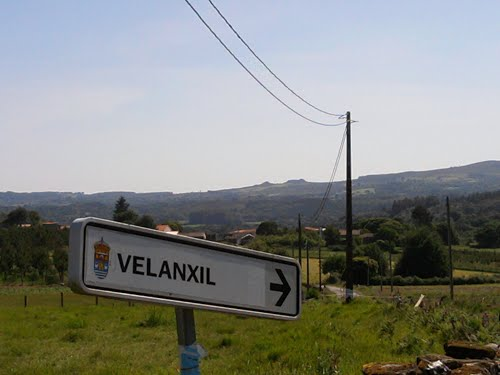 Velanxil desde Peibás