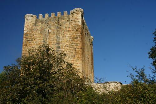 ????? Lezana. Torre de Lezana.