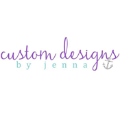 Custom Designs by Jenna